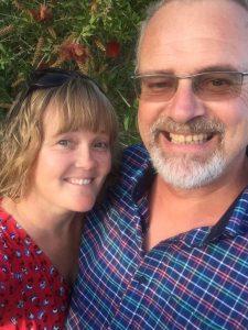Tracy & Doug